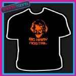 FERN HAIRY NOSTRIL KEITH LEMON  FUNNY SLOGAN TSHIRT
